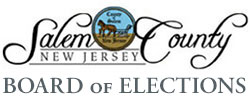 Salem County Board of Elections